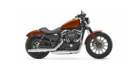 2013 Harley-Davidson Sportster 883 specifications