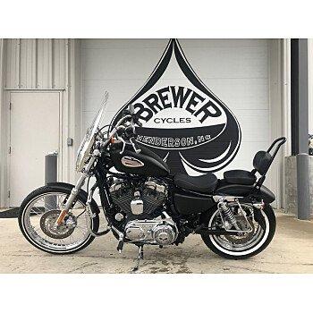 2013 Harley-Davidson Sportster for sale 200508235