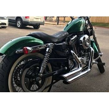 2013 Harley-Davidson Sportster for sale 200520739