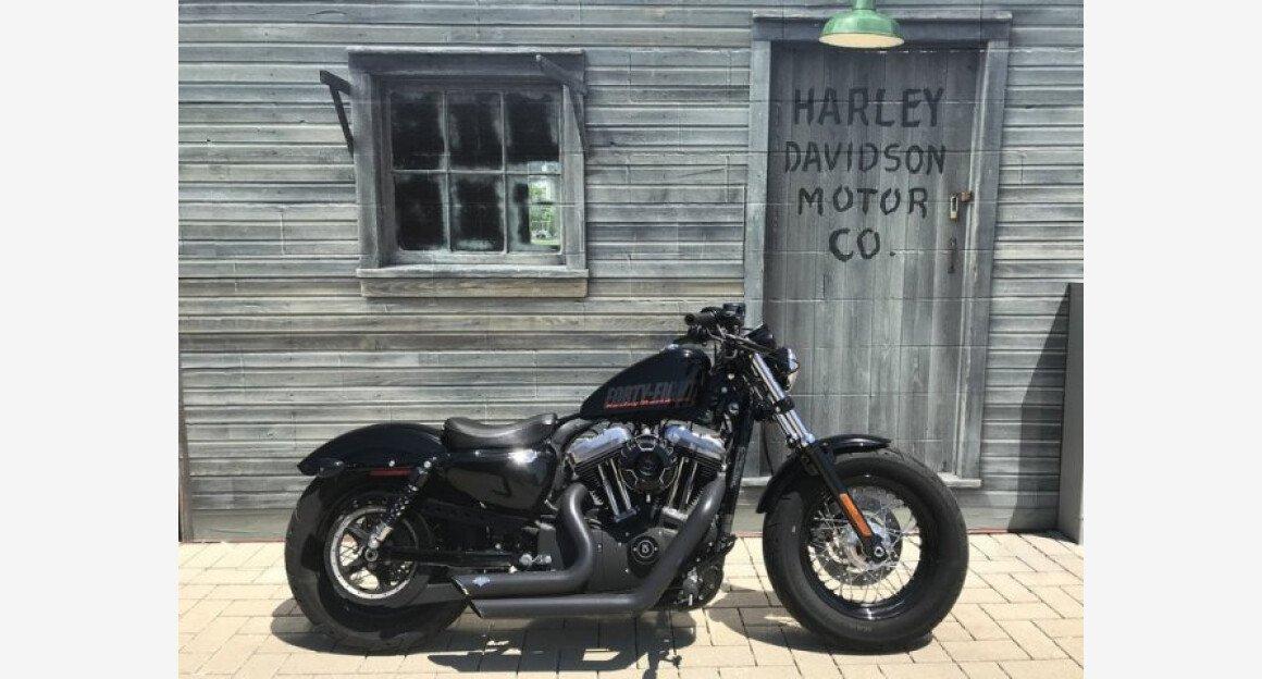 2013 Harley-Davidson Sportster for sale 200602703