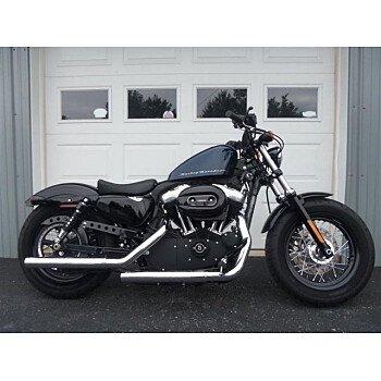2013 Harley-Davidson Sportster for sale 200621155