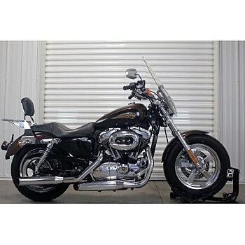 2013 Harley-Davidson Sportster for sale 200642301