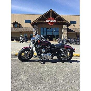 2013 Harley-Davidson Sportster for sale 200703623