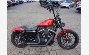 2013 Harley-Davidson Sportster for sale 200722141