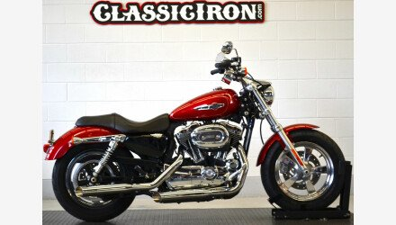 2013 Harley-Davidson Sportster for sale 200559031