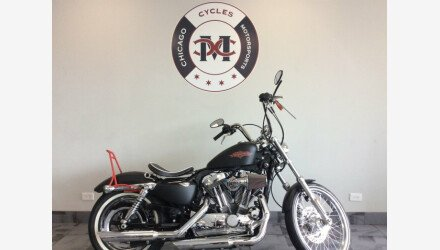 2013 Harley-Davidson Sportster for sale 200595665