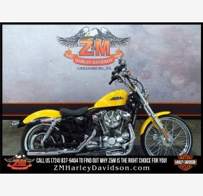 2013 Harley-Davidson Sportster for sale 200606103
