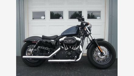 2013 Harley-Davidson Sportster for sale 200621155