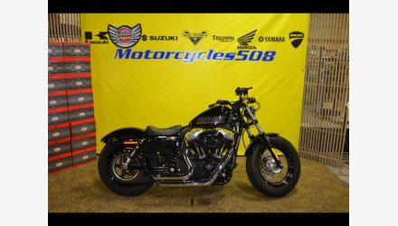 2013 Harley-Davidson Sportster for sale 200623072