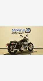 2013 Harley-Davidson Sportster for sale 200634641