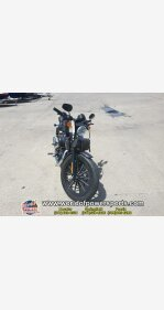 2013 Harley-Davidson Sportster for sale 200637303