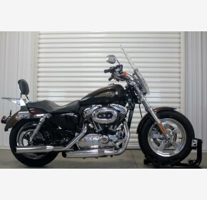 2013 Harley-Davidson Sportster for sale 200642301