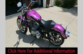 2013 Harley-Davidson Sportster for sale 200642533