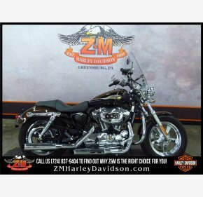 2013 Harley-Davidson Sportster for sale 200662893