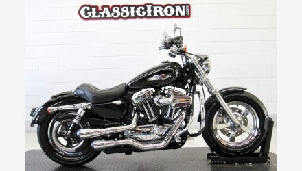 2013 Harley-Davidson Sportster for sale 200682682