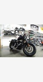 2013 Harley-Davidson Sportster for sale 200717335