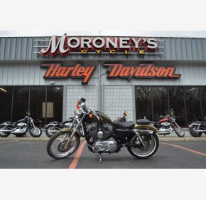 2013 Harley-Davidson Sportster for sale 200727621