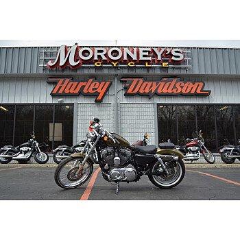 2013 Harley-Davidson Sportster for sale 200727621