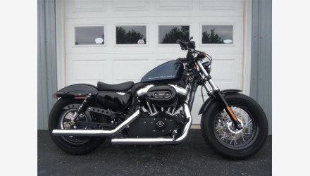 2013 Harley-Davidson Sportster for sale 200759793