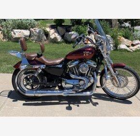 2013 Harley-Davidson Sportster for sale 200765608