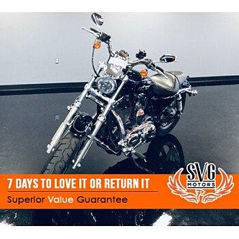2013 Harley-Davidson Sportster for sale 200783828
