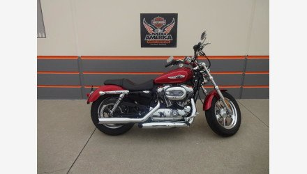 2013 Harley-Davidson Sportster for sale 200788252