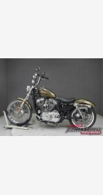 2013 Harley-Davidson Sportster for sale 200792970