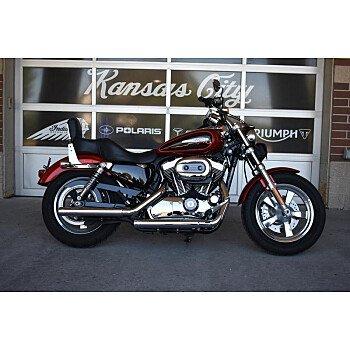 2013 Harley-Davidson Sportster for sale 200794692