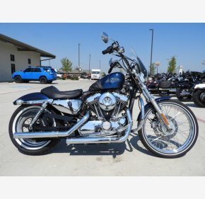 2013 Harley-Davidson Sportster for sale 200798608