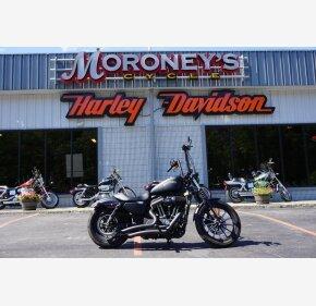 2013 Harley-Davidson Sportster for sale 200801391