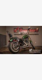 2013 Harley-Davidson Sportster for sale 200809775