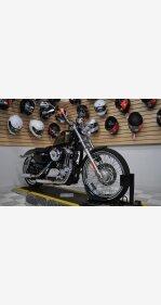 2013 Harley-Davidson Sportster for sale 200810254