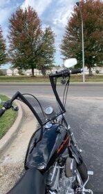 2013 Harley-Davidson Sportster for sale 200813313