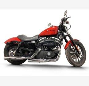 2013 Harley-Davidson Sportster for sale 200836862