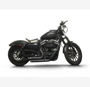 2013 Harley-Davidson Sportster for sale 200837375