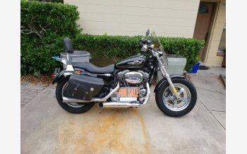 2013 Harley-Davidson Sportster Custom for sale 200838978