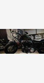 2013 Harley-Davidson Sportster for sale 200912728