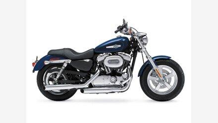 2013 Harley-Davidson Sportster 1200 Custom for sale 200917492