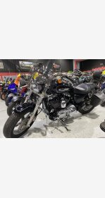 2013 Harley-Davidson Sportster for sale 200949301