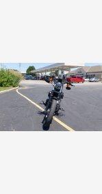 2013 Harley-Davidson Sportster for sale 200951625
