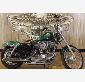 2013 Harley-Davidson Sportster for sale 200960914