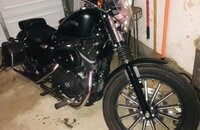 2013 Harley-Davidson Sportster 883 for sale 200961934