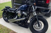 2013 Harley-Davidson Sportster Forty-Eight for sale 200968962