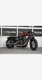 2013 Harley-Davidson Sportster for sale 200973501