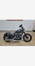 2013 Harley-Davidson Sportster for sale 200983147