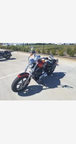 2013 Harley-Davidson Sportster for sale 200984500