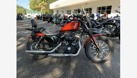 2013 Harley-Davidson Sportster for sale 200987374