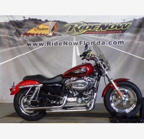 2013 Harley-Davidson Sportster for sale 200988288