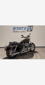 2013 Harley-Davidson Sportster for sale 200991697