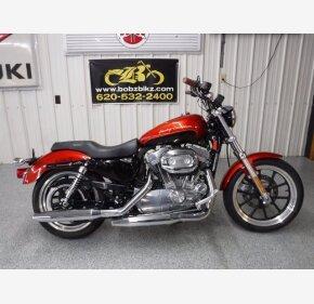2013 Harley-Davidson Sportster SuperLow for sale 200999288